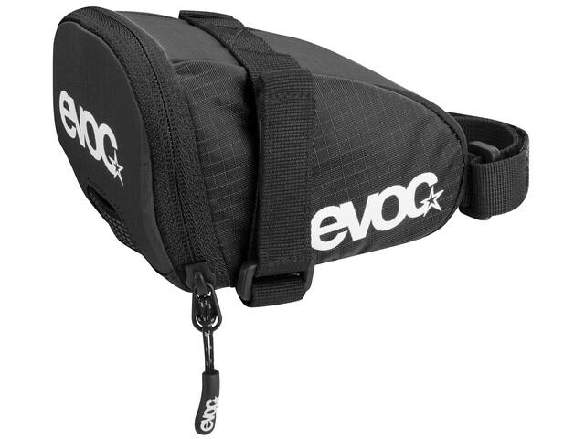 EVOC Saddle Bag Torba rowerowa 0,7 L czarny
